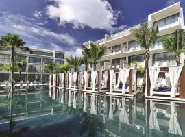 Dream Phuket Hotel & Spa, hotel near Wat Prathong, Bang Tao Beach