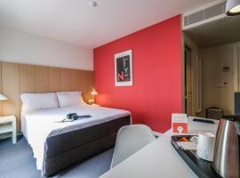 Stay Hotel Porto Centro Trindade