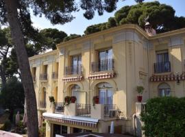 Hôtel Nice Azur Riviera, hotel in Nice