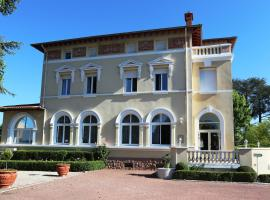Château Blanchard