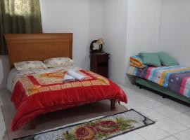 Apartamento Aconchego - 2