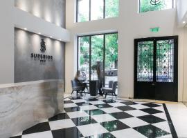Superior One Boutique Hotel