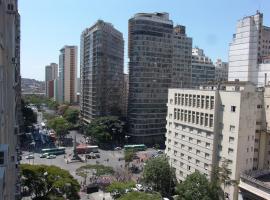 Samba Belo Horizonte, hotel near Francisco Nunes Theather, Belo Horizonte