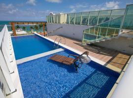 Baía Branca Porto de Galinhas, hotel in Porto De Galinhas