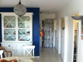 NICE FLAT 50M BEACH & CENTER, budget hotel in Cabourg