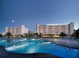 Hotel Spa Mediterráneo Park