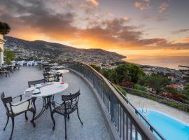 Charming Hotels - Quinta das Vistas