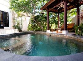 Benoa Quay Harbourside Villas, hotel in Nusa Dua