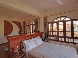 Vardan Resort n' Apartment
