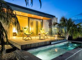 Donna Carmela Resort & Lodges