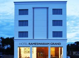 Hotel Rameswaram Grand