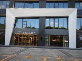 HOTEL APP hotel