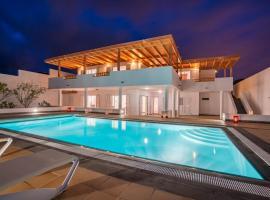 Villa Dedalos