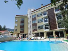 Mersoy Exclusive Hotel, מלון במרמריס