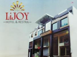 Lijoy Hotel & Restra