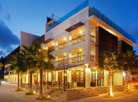 蘇梅島D瓦利迪瓦大道酒店