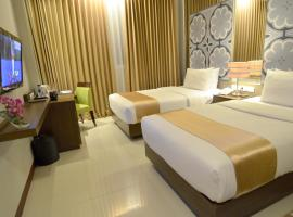 Horison Pekalongan, hotel in Pekalongan