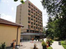 Diana 3 Hotel