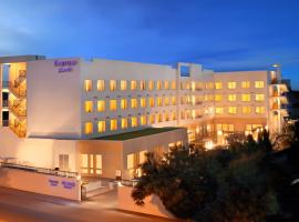 Fairfield by Marriott Coimbatore, family hotel in Coimbatore