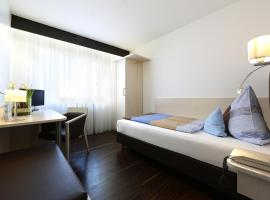 Hotel Kaiserpfalz, Hotel in der Nähe vom Flughafen Paderborn-Lippstadt - PAD, Paderborn