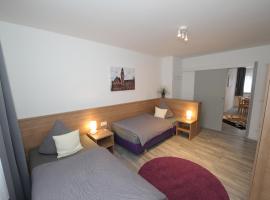 Hotel Weller- Gäste-und Apartmenthaus