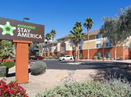 Extended Stay America - Phoenix - Biltmore
