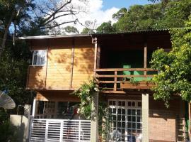Casa Recanto da Natureza