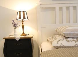 The 2Sisters Suite, hotel in Zadar