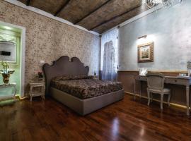 Il Covo B&B, hotel in Rome