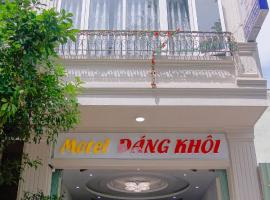 Dang Khoi Motel