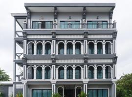 The Besavana Phuket