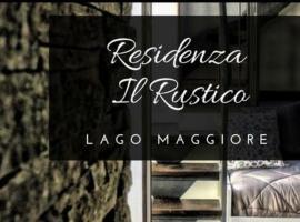 Residenza Il Rustico Lago Maggiore