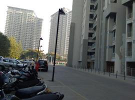 Amanora Service Apartment