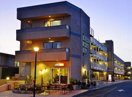 Lovers Point Inn, hotel in Pacific Grove