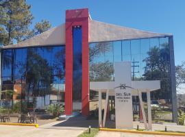 Del Sur Hotel-Museo