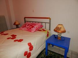 Τripoli-Αpartments-Rooms-Stay, hotel in Tripoli