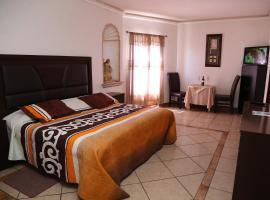 Casa Celia Hotel Restaurante