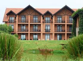 Tamboho Boutik Hotel