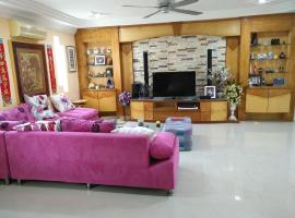 Private Room @ Air Keroh, Melaka