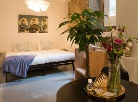 HOTELdeBEAUTEL, pet-friendly hotel in Vlissingen