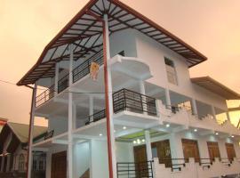 See Fox Hill Resort