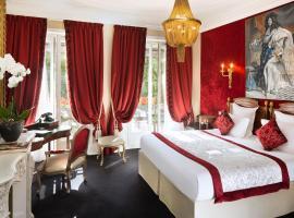 Hôtel & Spa de Latour Maubourg, hotel a Parigi