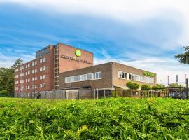 Campanile Hotel & Restaurant Delft: Delft şehrinde bir otel