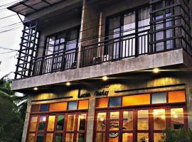 Lanta Chaolay, hotel near Police Station, Ko Lanta