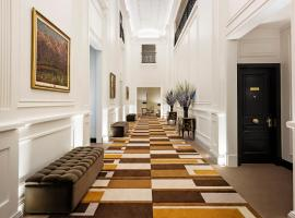 Alvear Palace Hotel - Leading Hotels of the World