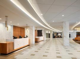 Conrad Washington DC, hotel in Washington, D.C.