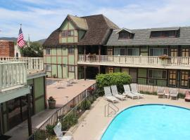 Svendsgaard's Lodge- Americas Best Value Inn & Suites