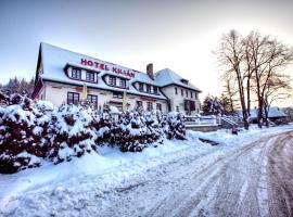 Hotel Kilian