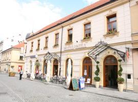 Royal Palace, hotel u Varaždinu