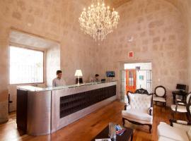 Hotel Tierra Sur Colonial